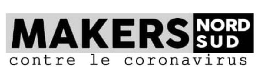 Makers Nord Sud contre le coronavirus